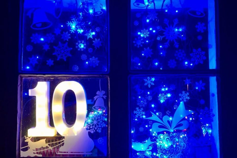 Window number 10