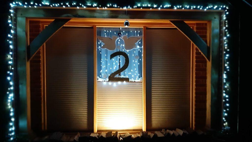 window number 2