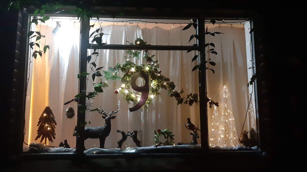 Window number 9