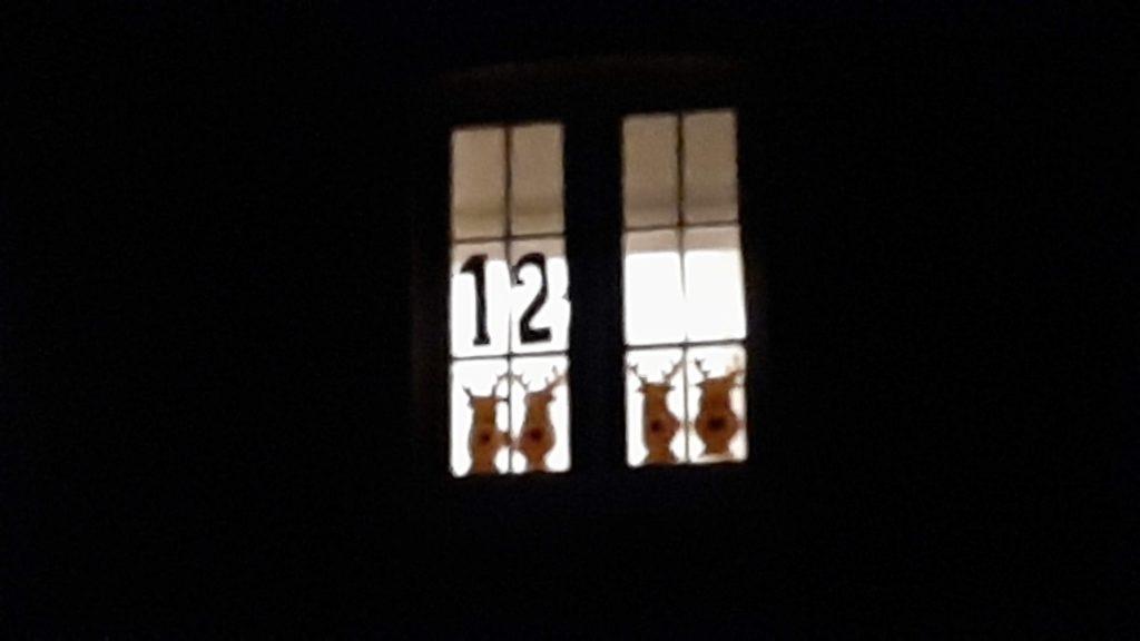 Window number 12