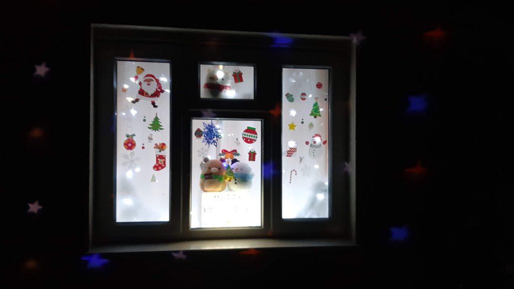Window number 14