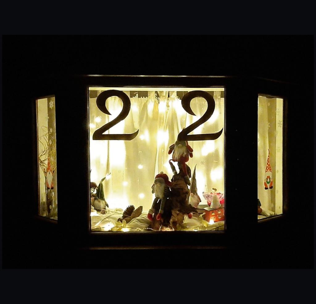 Window number 22