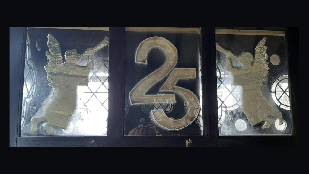 Window number 25