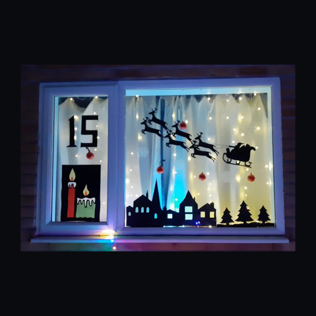 Window number 15