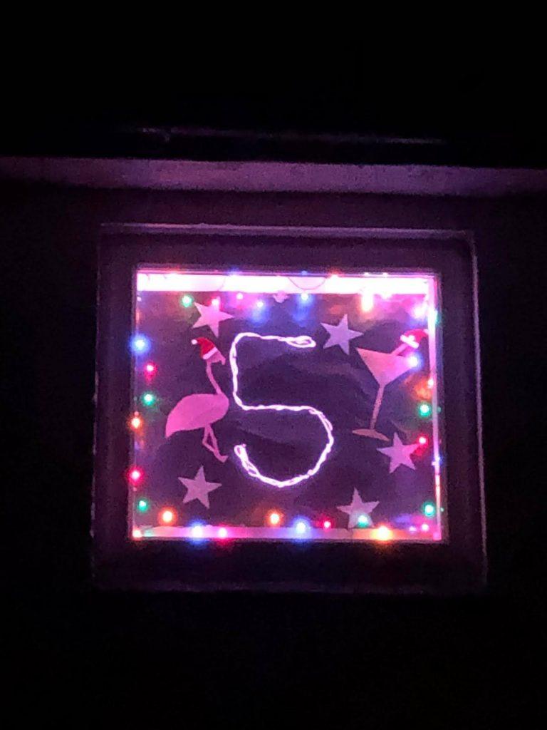 Window number 5