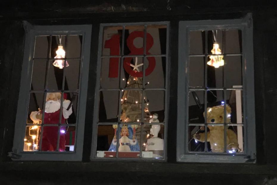 Window number 18